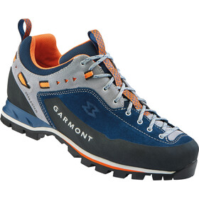 Garmont Dragontail MNT Chaussures à tige basse Homme, dark blue/orange